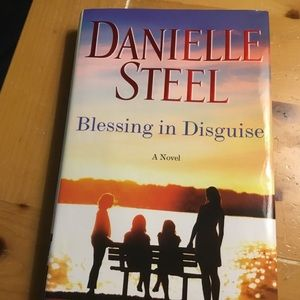 "Danielle Steel ""BLESSING IN DISGUISE"""